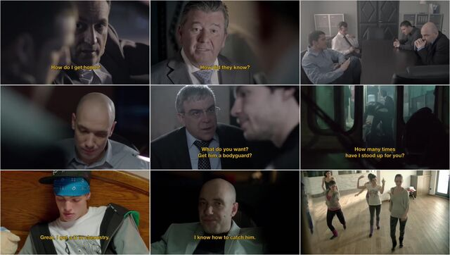 Download UNDERCOVER   2011   S01 - EP  1 4