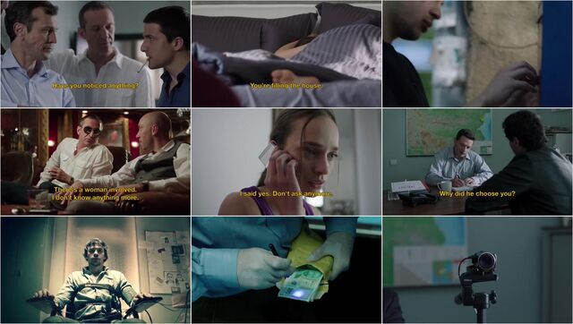 Download UNDERCOVER   2011   S01 - EP  1 9